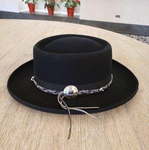866471eba76 Other - Stetson Pony Express Vintage Wool 6 7 8 Cowboy Hat